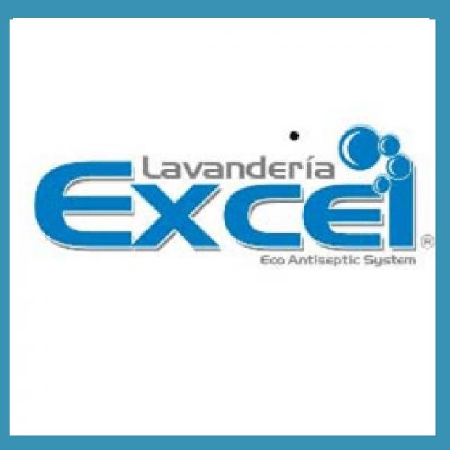 Lavanderia Excel