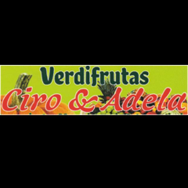 Verdifrutas Ciro y Adela