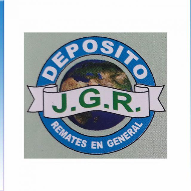 Deposito J.G.R