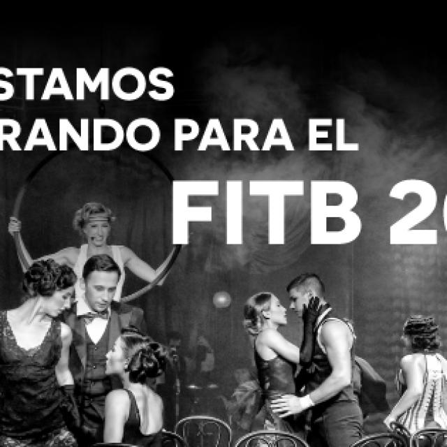 XV Festival Iberoamericano de teatro de Bogotá