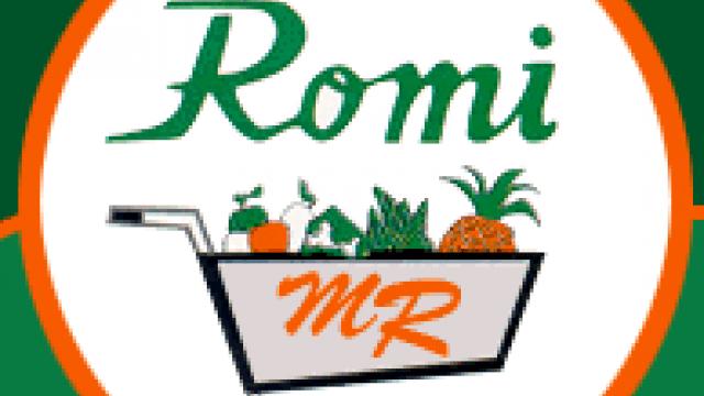 Mercados Romi maranta