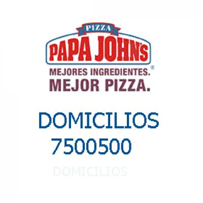 PAPA JOHN'S  bogota