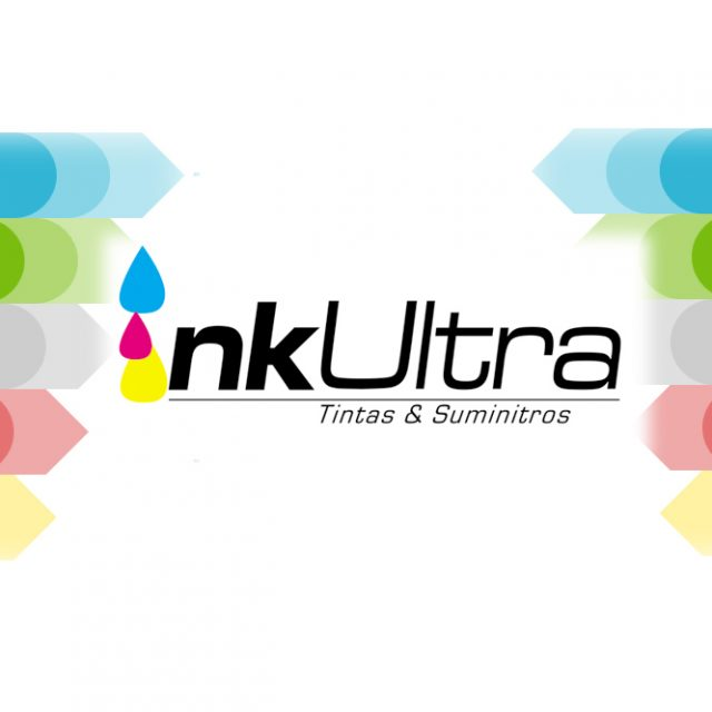 INK ULTRAS S.A.S