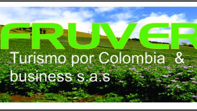 Fruver turismo por colombia & businnes s.a.s