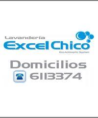 Lavanderia Excel Chico