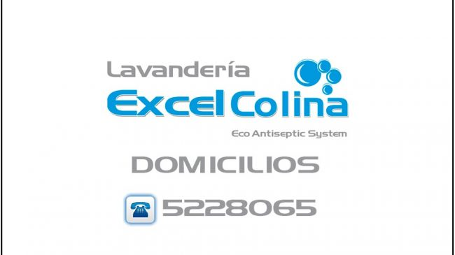 Lavanderia Excel Colina