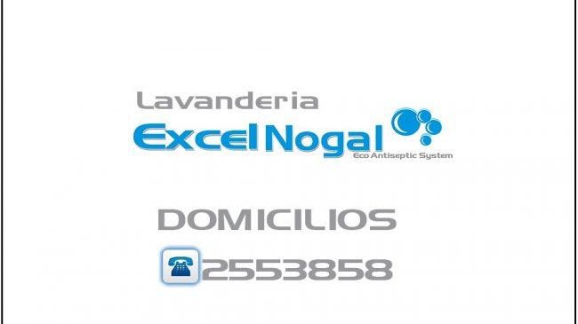 Lavanderia Excel Nogal